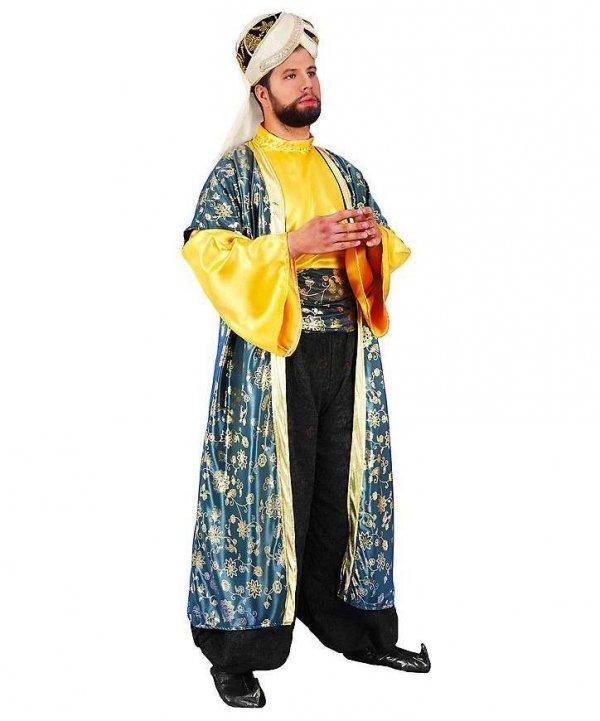 Świąteczny kostium teatralny - Melchior