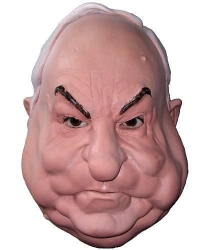 Helmut maska Kanclerza