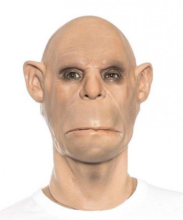 Homo spaliens maska