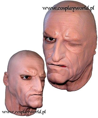 Maska lateksowa - Ignac