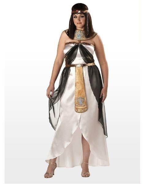 Kostium antyczny - Kleopatra