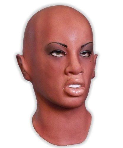 Maska lateksowa - Ellen