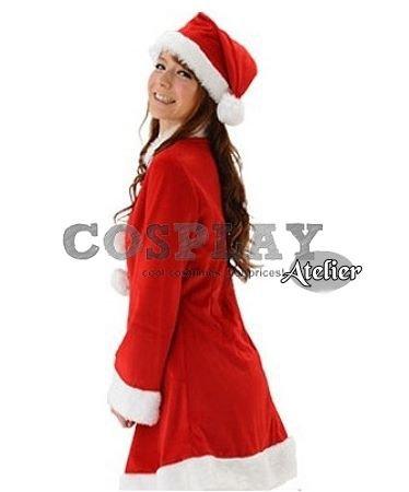 Kostium świąteczny - Śnieżynka