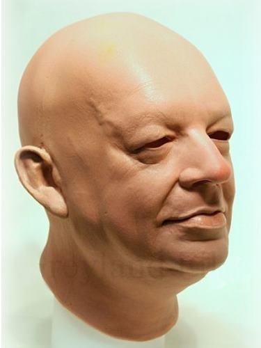 Maska lateksowa - Skup Jack