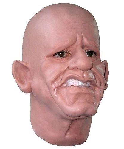 Maska lateksowa - George