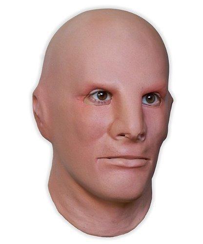 Maska lateksowa - Fantomas