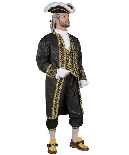 Kostium teatralny - Prince of Venice