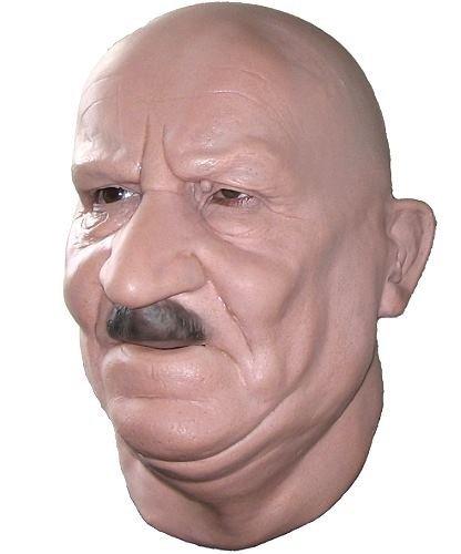 Maska lateksowa - Herbert
