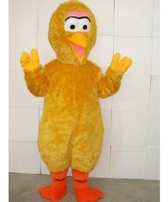 Strój reklamowy - Kurczak 4