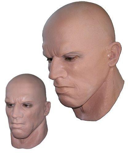 Maska lateksowa - Arnold