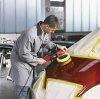 Polerka FLEX L 602 VR z regulacją prędkości obrotowej i dwoma wariantami uchwytu (329.800)