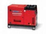 Endress agregat prądotwórczy ESE 1004 DRS-GT ES ISO Diesel