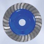 Diamentowa ściernica garnkowa 125x22,2  PW