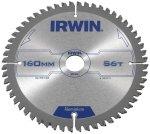 IRWIN OPP IR Piła tarczowa do aluminium ALU 350x30mm 84Z