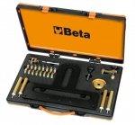 Beta 1461/C15 Zestaw narzędzi do demontażu/montażu wałków rozrządu i systemu bezstopniowej regulacji skoku zaworów w silnikach