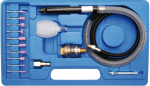 BGS Szlifierka pneumatyczna precyzyjna
