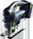 Festool Akumulatorowa wyrzynarka CARVEX PSBC 420 EB/GG-Plus Li 18