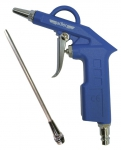 ADLER Pistolet do przedmuchu dysze 2, 15 cm