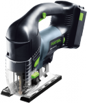Festool Akumulatorowa wyrzynarka CARVEX PSC 420 EB-Set Li 18
