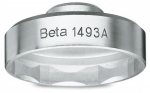 Beta 1493/A Nasadka 1/2 74mm do filtrów oleju