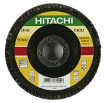 HITACHI Tarcza lamelkowa listkowa LAMELKA gr40 115x22,2mm PREMIUM