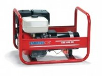 Endress agregat prądotwórczy ESE 304 HS