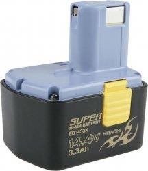 EB1433X Akumulator bateria 14,4V 3.3Ah SUPER Ni-MH