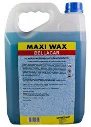 Wosk samochodowy 1L MAXI WAX 1:100