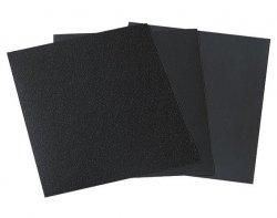 Wolfcraft Papier szlifierski 230x280mm gr.400, wodny