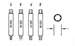 Jonnesway Klucz do amortyzatorów MERCEDES AN050011-68
