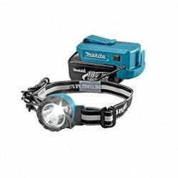 Makita BML800 latarka akumulatorowa 14,4V i 18V