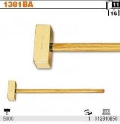 Beta 1381BA Młot dwuręczny nieiskrzący 5000g