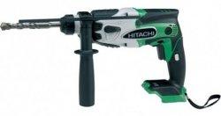 Hitachi/Hikoki Młotowiertarka akumulatorowa SDS+ 1,40 J