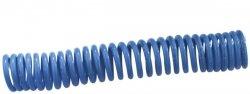 ADLER Wąż spiralny PU 6x4mm 30m bez złączek