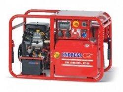 Endress agregat prądotwórczy ESE 1206 HS-GT ES