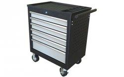 Wózek narzędziowy 6-szufladowy QS17061