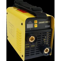 Magnum Spawarka inwertorowa SNAKE 200 S 200A, 230V