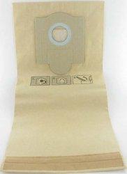 Torba papierowa na pył do WDE3600