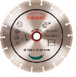 ABRABORO Tarcza diamentowa 115x22x7 uniwersalna N16