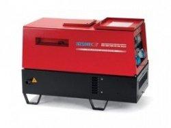 Endress agregat prądotwórczy ESE 1204 DHS ES ISO Diesel