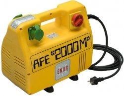 Enar Przetwornice Elektryczne w obud. walizkowej AFE 1000MP
