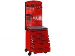 Wózek narzędziowy +narzędzia 545 el TengTools