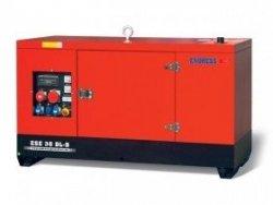 Endress agregat prądotwórczy ESE 30 DL-B