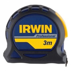 IRWIN Miara profesjonalna 8 m Metryczna