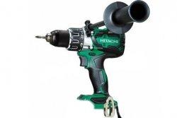 Hitachi/Hikoki Wiertarko-wkrętarka bezszczotkowa 18V 136Nm