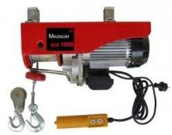 Magnum Wciągarka elektryczna SHZ 1000