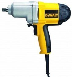 DeWalt DW292 Zakrętarka udarowa 370W