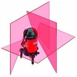 Samopoziomujący laser wieloliniowy FLEX ALC 514 do wizualnego podziału pomieszczenia (329.460)
