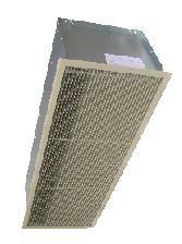 Aqua-air kurtyna powietrzna SKY/200/E/3/18