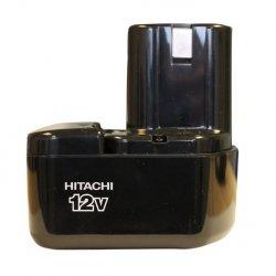BCC1215 Akumulator bateria 12V 1.5Ah Ni-Cd